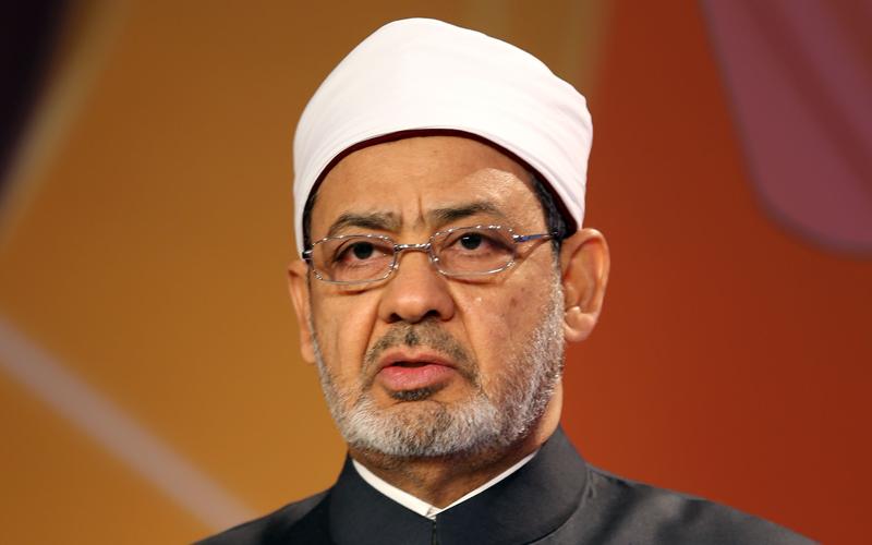 Шейх Аль-Азхара: заблудившимся надо опомниться и встать на истинный путь