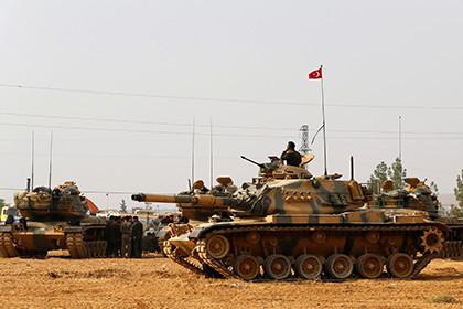 Эрдоган принял предложение Обамы осовместной операции вСирии