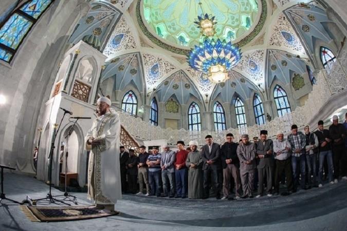В Казани подготовлено 17 мест для жертвоприношения в Курбан-байрам