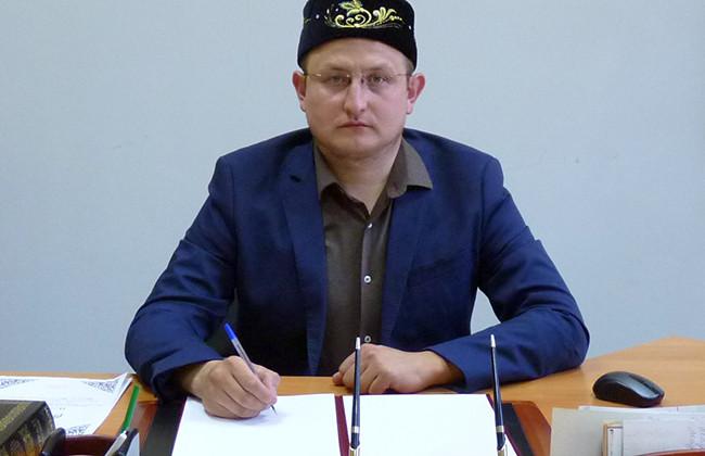 «Надеюсь, что Читинское медресе станет главным исламским образовательным центром для мусульман Сибири и Дальнего Востока»