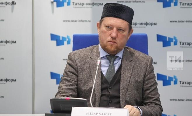В Казани в Курбан-байрам забьют более 10 000 баранов