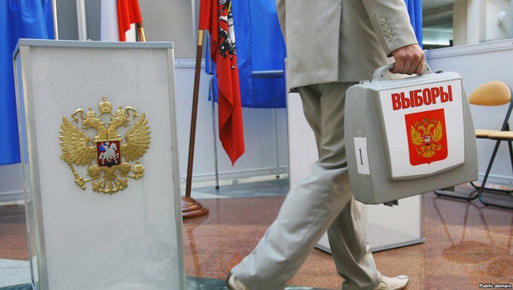 Победа «Единой России» на фоне рекордно низкой явки: почему народ не ходит на выборы