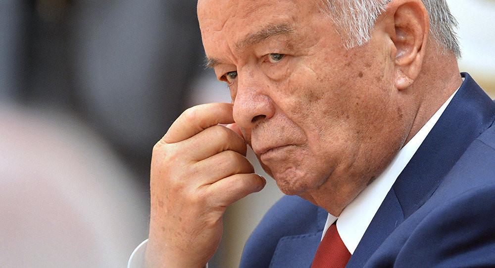 Одну измечетей Ташкента переименуют вчесть вчесть Ислама Каримова