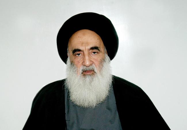 Аятолла Систани обратился к шиитам в связи с конфликтом между Ираном и Саудовской Аравией