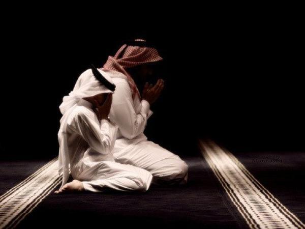 Ислам-религия мира и добра