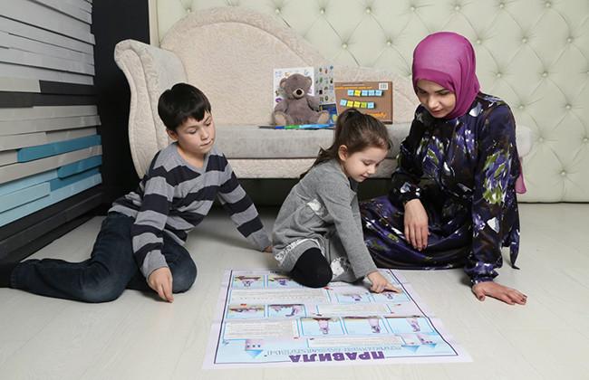 Семейное образование: мусульмане обсуждают в Интернете, отдавать ли своих детей в школы