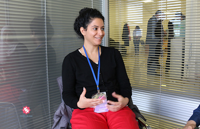 Фатима аль-Таи