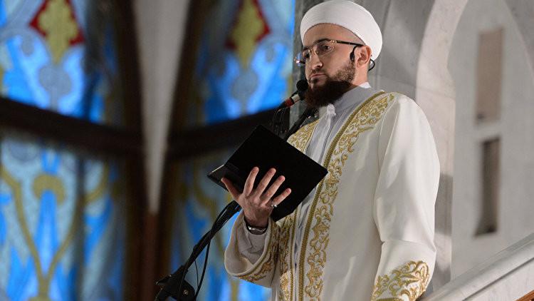 Муфтий РТ Камиль Самигуллин отмечает улучшение условий Хаджа
