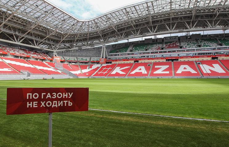 Виталий Мутко: Простое решение оботмене лимита ничего неизменит
