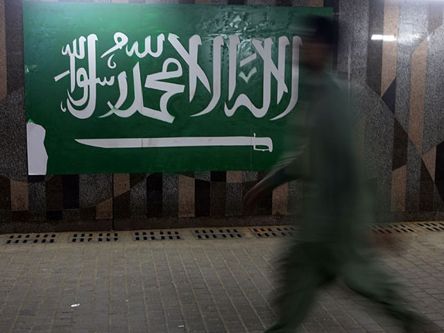 В Саудовской Аравии предотвращен мега-теракт