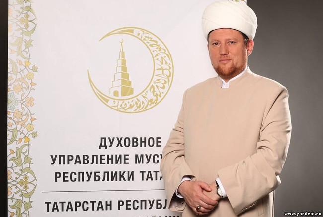 Илдар хазрат Баязитов