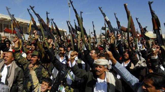 Противостояние между шиитами и суннитами