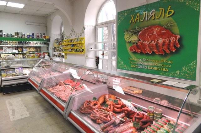 Ежегодный рост потребления халяль продукции в РФ составил 15%