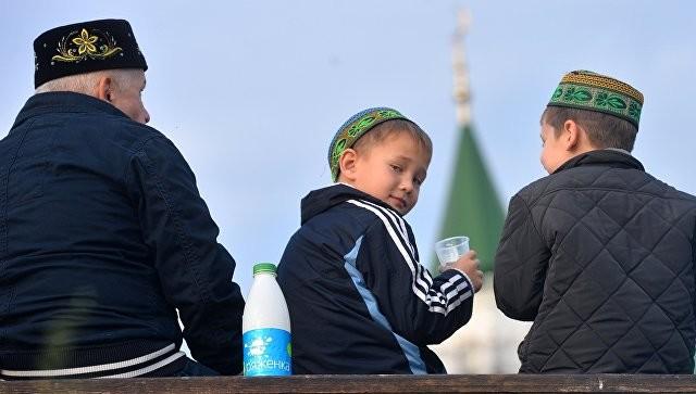 Совет муфтиев: в России растет исламофобия