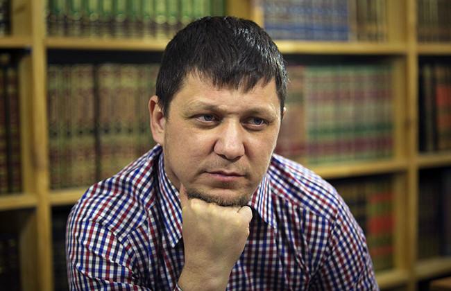 Расул Тавдиряков