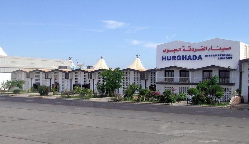 Второй терминал аэропорта Хургады будет обслуживать только российских туристов