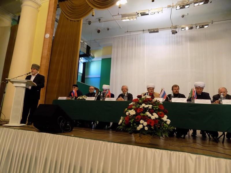Духовенство РФ и Казахстана проведет антитеррористическую конференцию