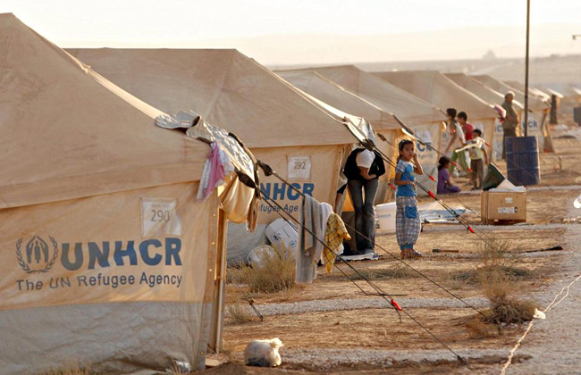 Почти 500 сирийских беженцев получили медпомощь в саудовских клиниках