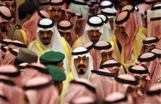 Саудовская политическая элита