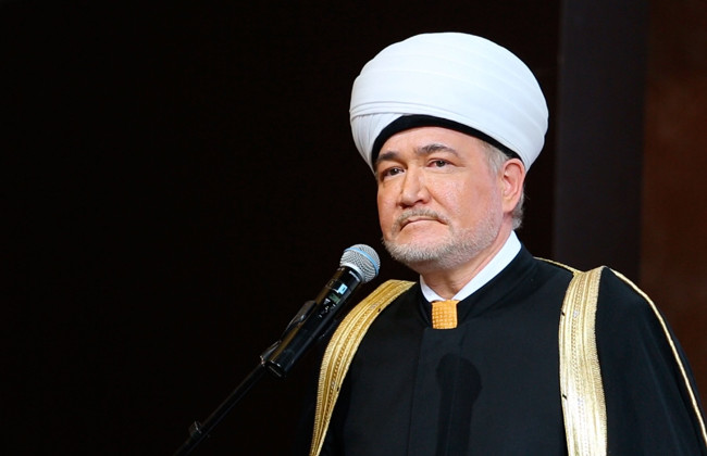 Равиль Гайнутдин заявил о росте исламофобии
