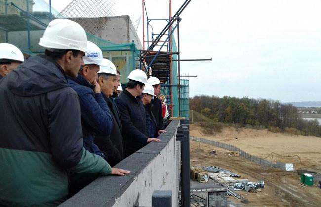 В 2017 году откроется гостиничный комплекс в Болгаре