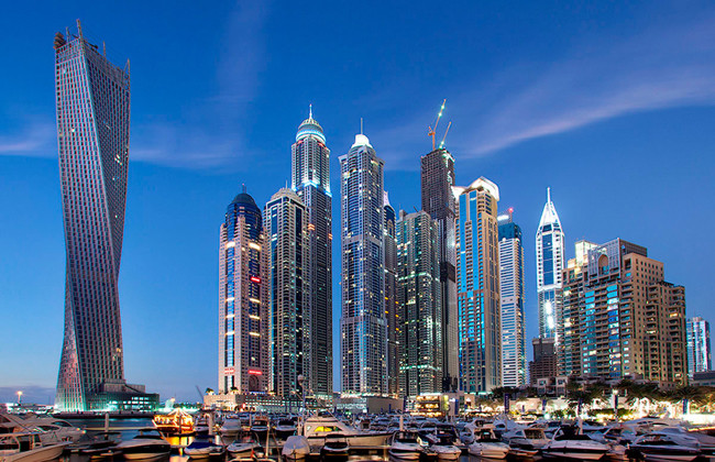 Отдых в Дубае станет доступным