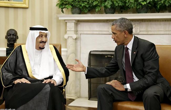 США начали пересмотр программ помощи Саудовской Аравии