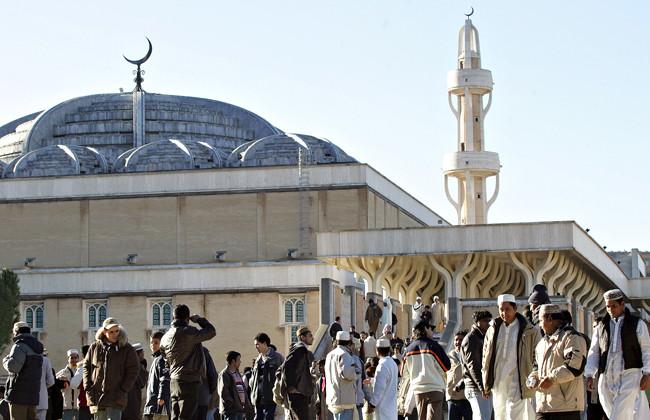 В Италии имамы получат официальный статус «служителей культа»