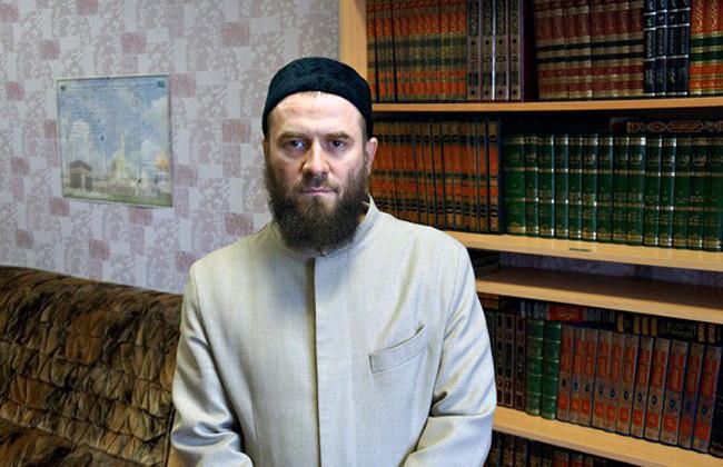 Имама мечети в Екатеринбурге приговорили к обязательным работам