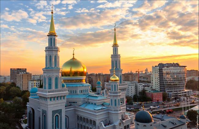 В Московской соборной мечети откроется уникальная выставка арабских и тюркских рукописей