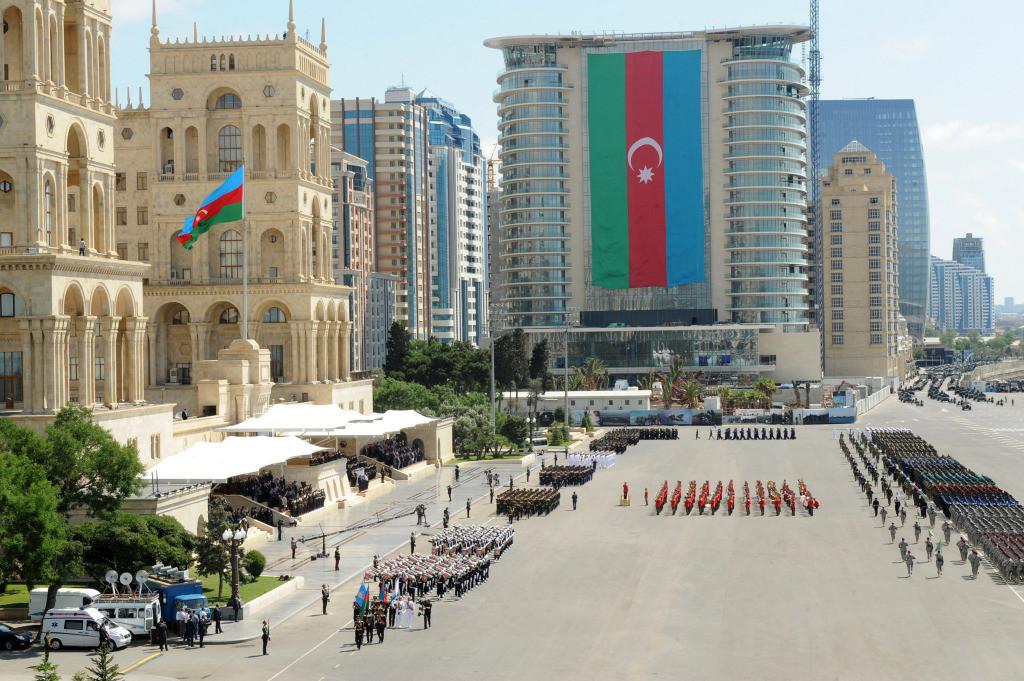 В Азербайджане будут ликвидировать экстремистские религиозные организации