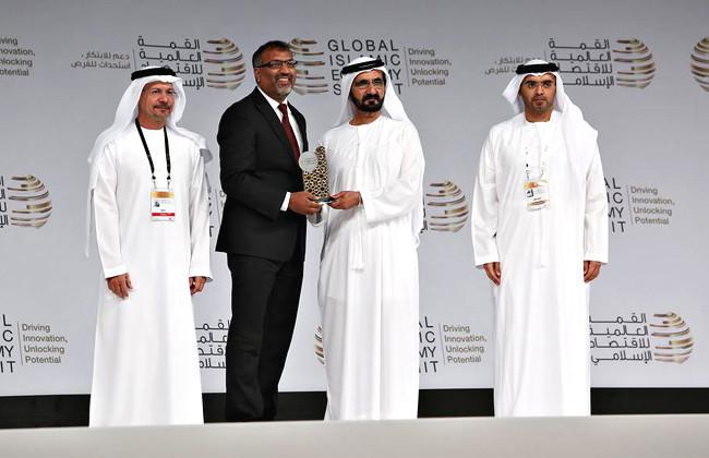 В Дубае пройдет Глобальный саммит исламской экономики