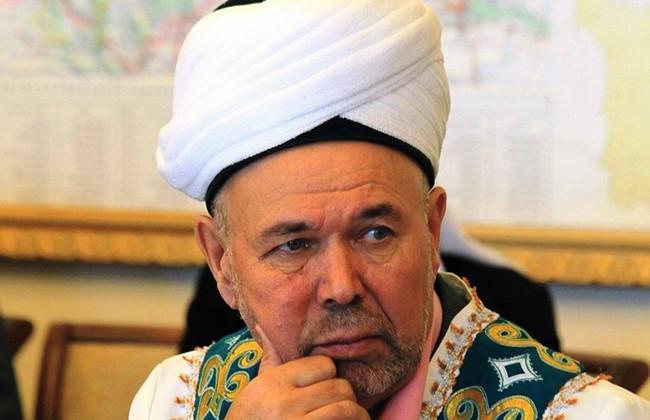 Башкирский муфтий