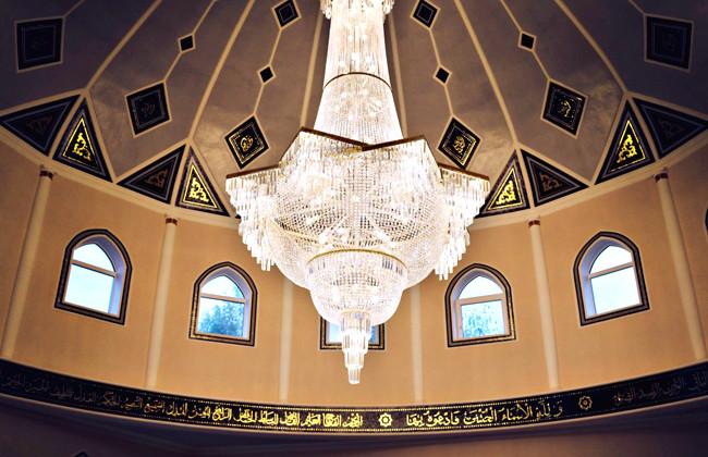 В Татарстане откроется новая мечеть