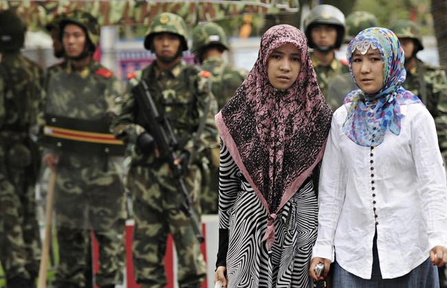 В Китае запретили воспитание детей в исламе
