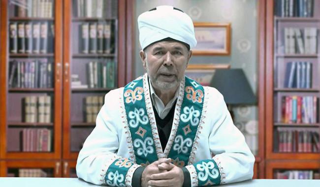 Муфтий Нигматуллин