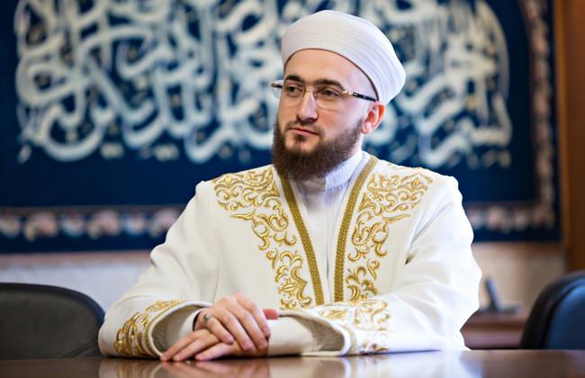 Муфтий Татарстана принимает участие в работе Евразийского исламского совета