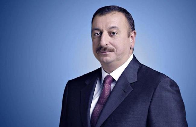 Президент Азербайджана  раскритиковал Европу за отношение к мусульманам