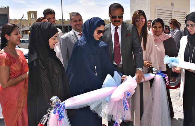 В Дубае открылась больница исключительно для женщин