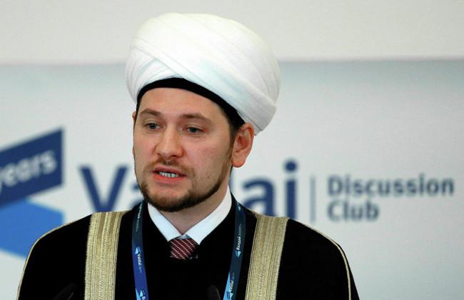 Всостав Общественной палатыРФ вошли религиозные деятели