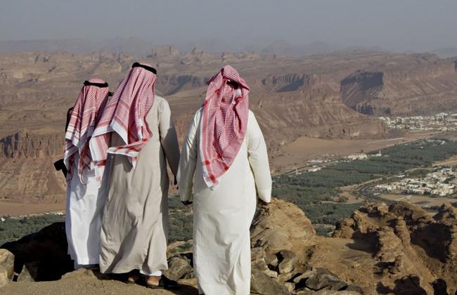 Граждане Саудовской Аравии могут стать «невыездными»