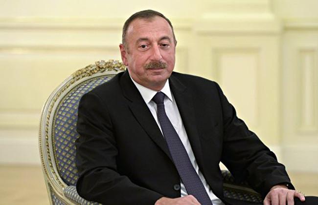 Алиев: Су-24 сбили силы, которые опасаются сближения столицы иАнкары