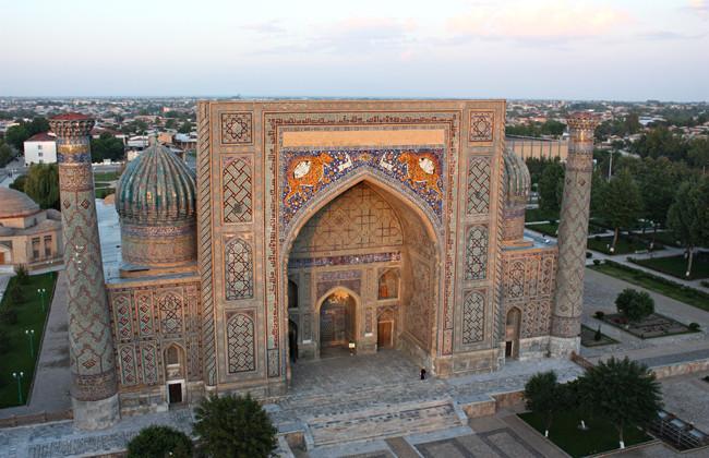 Международный исламский научный центр появится вСамарканде