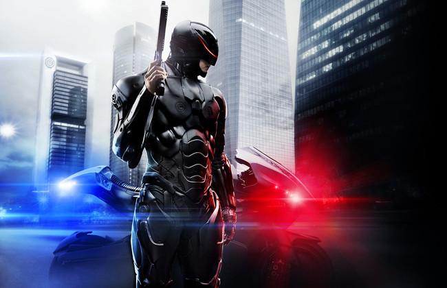 В Эмиратах в полиции будут служить исламские робокопы