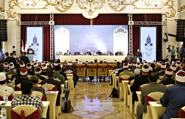 В Египте проходит международная конференция по изданию фетв