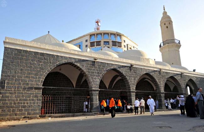 В Саудовской Аравии реконструируют исторические мечети