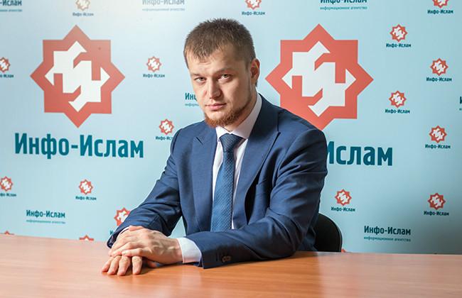 Искандер Исхаков