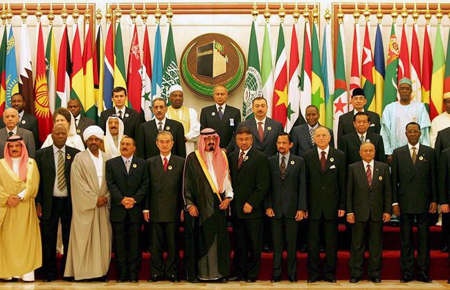 Узбекистан на один год станет председателем Организации исламского сотрудничества