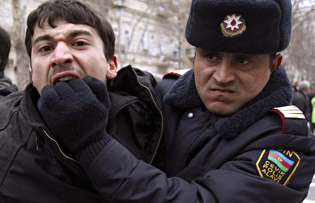 Выступающих с проповедью иностранцев в Азербайджане будут лишать свободы