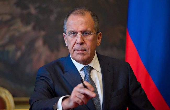 Лавров прибыл вШвейцарию напереговоры поСирии